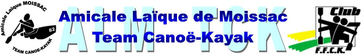 titre ALMTCK(avec logo FFCK)